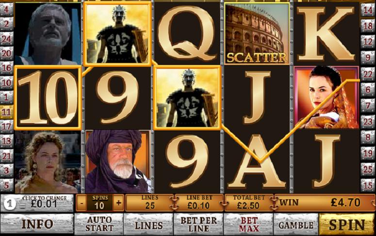 Agen slot games